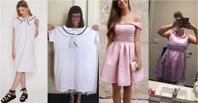 [FORUM] Pernah beli baju di online tapi hasilnya mengecewakan ga?
