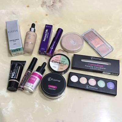 [FORUM] Bahaya Beli Produk Makeup Preloved