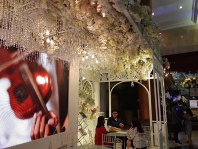[EVENT] Perhelatan Akbar Jakarta Wedding Festival 2018 Telah Selesai Diselenggarakan