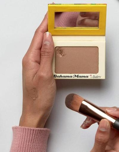 Review The Balm Bahama Mama, Calon Contouring Kesayangan Kamu!