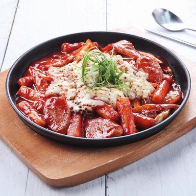 [FORUM] Pecinta K-drama, minta rekomendasi tempat makan Korea enak di Jakarta