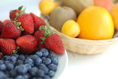 [FORUM] Boleh Nggak Buah Dimakan dengan Makanan Lain?