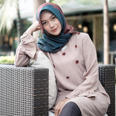 [FORUM] Cowok paling suka gaya hijab kayak apa sih say?