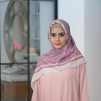 [FORUM] Apa bedanya hijab voal motif dijual di bawah 100 ribu dan yang di atas 200 ribu?