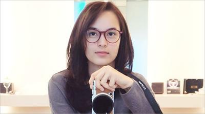 [FORUM] Orang berkacamata lebih cerdas, Setuju?