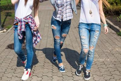 [FORUM] Apakah benar sering pakai celana jeans berdampak buruk buat kesehatan?