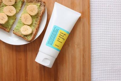 COSRX Good Morning Gel Cleanser, Solusi untuk Kulit dengan Pori-pori Besar!