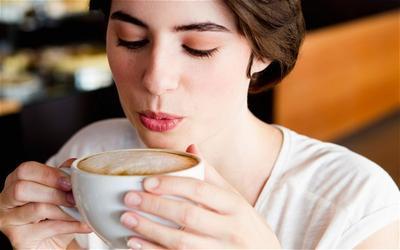 [FORUM] Pernah mengalami jantung deg-degan parah setelah minum kopi?