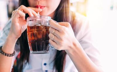 [FORUM] Minum soda saat menstruasi itu bahaya gak yaa?