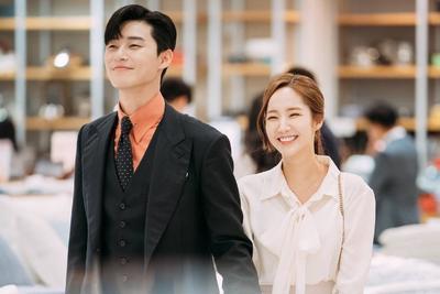 [FORUM] Udah nonton drama Korea What's Wrong with Secretary Kim? Bagus gak?