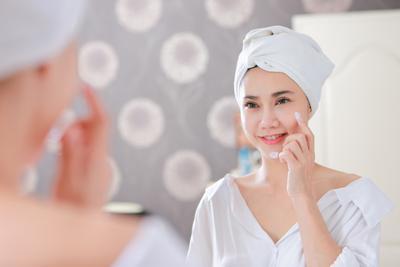 [FORUM] Masalah kulit yang paling banyak dialami wanita apa ya?