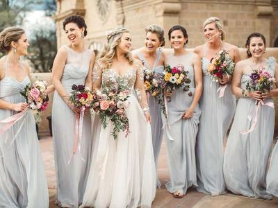 [FORUM] Seragam Bridesmaid Seberapa Penting Sih?