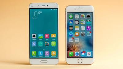 [FORUM] Anak Kekinian, Kamu tim Iphone atau Android?