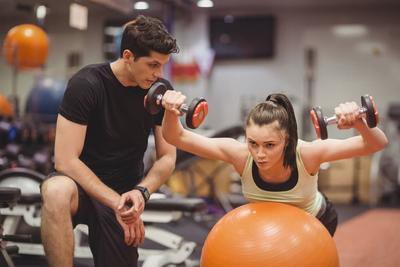 [FORUM] Lebih suka olahraga di gym atau luar ruangan?