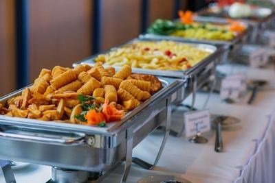 [FORUM] Makanan paling enak buat dijadikan sajian saat lamaran