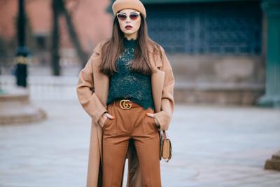 [FORUM] Pakai baju branded tuh penting enggak sih sebenarnya?