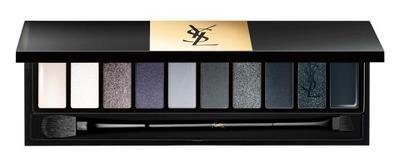 YSL Smokey Eyeshadow Palette Bakal Memudahkanmu dalam Mengaplikasikan Smokey Eyes!