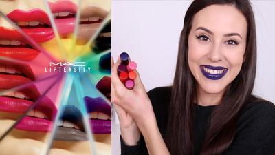 Review MAC Liptensity: Lipstick Intens Super Nyaman yang Akan Bikin Kamu Jatuh Hati!