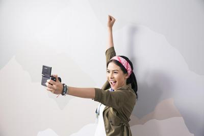 """Siap-Siap Banjir """"Like"""", 4 Hal Ini Bisa Bikin Foto Selfie Kamu Makin Menarik"""