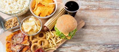 [FORUM] Sebenarnya ada dampak positif dari fast food gak sih?