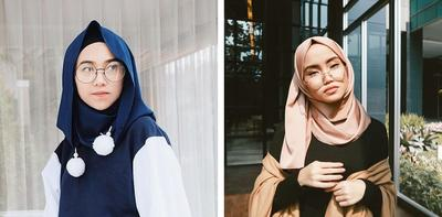 [FORUM] Cowok kalian suka komentar tentang model hijab yang kalian pakai gaa?
