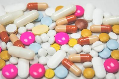 [FORUM] Ada yang pernah minum vitamin kulit? Alergi ga ya?