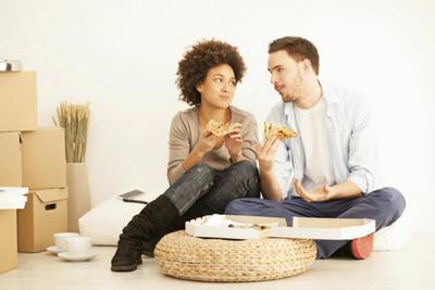 [FORUM] Makanan favorit kamu saat bareng pacar