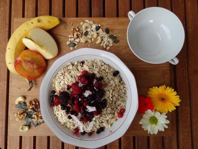 [FORUM] Kamu selalu sarapan pagi atau langsung berangkat?