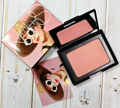 Inilah 5 Fakta Mengenai Nars Blush Orgasm, Blush yang Super Fenomenal dalam Dunia Makeup!