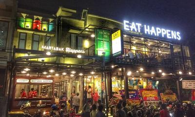 [FORUM] Cafe yang Hits di Jakarta Utara Tapi Harganya Murah Meriah!