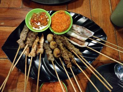 [FORUM] Bahaya Nggak sih keseringan makan Jeroan kalau di pecel lele atau kaki lima gitu?