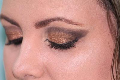 [FORUM] Sharing dong warna eyeshadow untuk warna kulit sawo matang