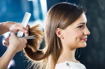 [FORUM] Potong Rambut Sendiri, Gimana caranya?