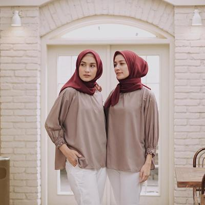 [FORUM] Tanggapan Kamu Temen Suka Lepas Pakai Hijab, Gimana?