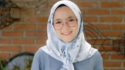 [FORUM] Suka Ngga Sih sama Gaya makeup Nisa Sabyan?