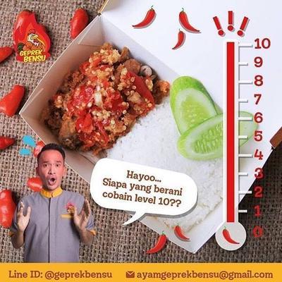 [FORUM] Ayam Gemprek Artis yang enak apa, Punya Titi Kamal atau Bensu?