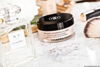 Chanel Poudre Universelle Libre, Bedak Tabur Super Fenomenal dalam Dunia Makeup!
