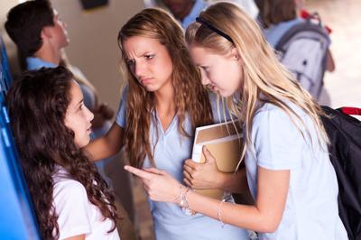 [FORUM] Waktu Sekolah pernah di bully kakak kelas?
