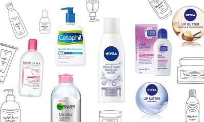 [FORUM] Produk skin care drugstore yang bagus buat remaja