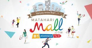 [FORUM] Pengalaman Belanja di Matahari Mall.com