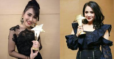 [FORUM] Gaya Fashion Ayu Ting Ting vs Nagita Slavina