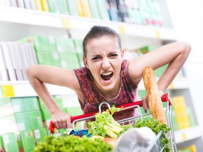 Lagi Diet, Jadi Suka Gampang Marah