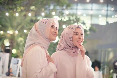 [FORUM] Biar gak salah pilih, hijab yang lagi populer belakangan ini apa yah?