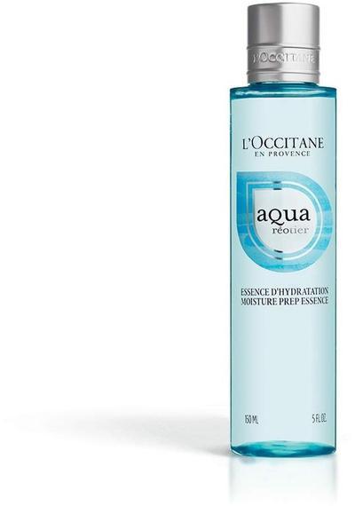 2. L'Occitane Aqua Reotier Moisture Prep Essence