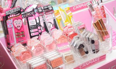 [FORUM] Makeup Canmake dari Jepang, Bagus Banget!