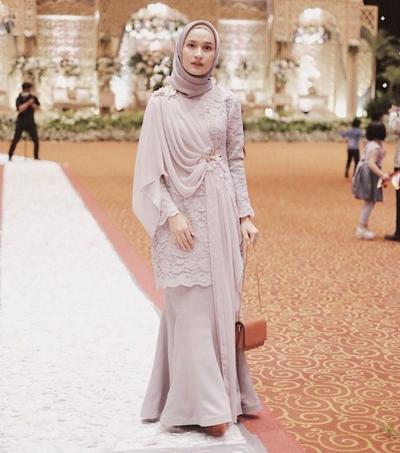 [FORUM] Beli kebaya buat hijabers yang bagus di mana ya? Any recommendations?