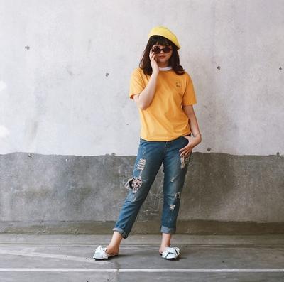 [FORUM] Gimana Caranya Biar Gaya Fashion Kita Masuk IG OOTD Indo?