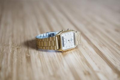 [FORUM] Percaya ngga kalo beli jam tangan di online gitu?