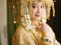 [FORUM] Gimana menurut kamu riasan wajah Selebgram Hijab Gita Savitri saat menikah?