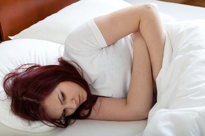 [FORUM] Minum Kiranti ampuh ga ya buat mengatasi sakit perut pas haid?